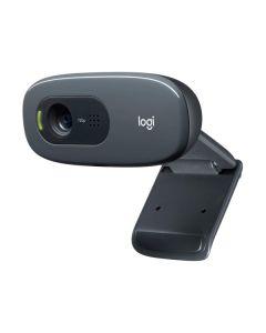 Webcam HD 1024 x 768 Logitech C270 960-001063