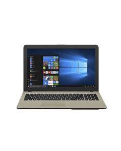 """NOLEGGIO - Notebook 15,6"""" Asus mod. X540BA-GQ212T s/n  (AMD A6-9225 x2 2,6 Ghz - 4 Gb ddr4 - SSD 120 - Windows 10)"""