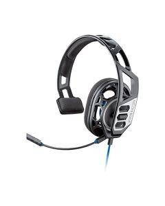 Cuffie headset monoauricolare con microfono Plantronics - RIG 100HS