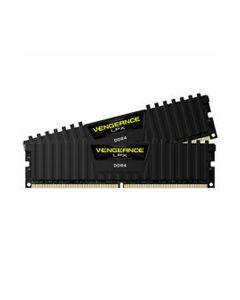 Memoria ddr4 Corsair 3200mhz 32gb (16x2) Vengeance CMK32GX4M2B3200C16