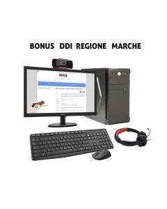 Bundle PC-FISSO Bonus DDI Regione Marche